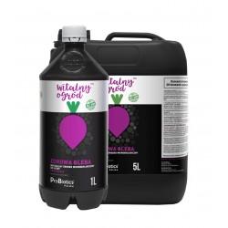 Witalny ogród™ - ZDROWA GLEBA - butelka 1l