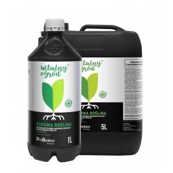 Witalny ogród™ - ZDROWA ROŚLINA - butelka 1l