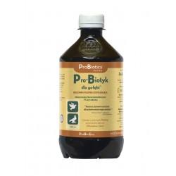 Pro-Biotyk dla gołębi - 500 ml