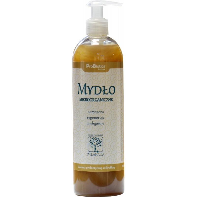 Mydło Mikroorganiczne 500ml