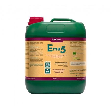 Ema5 - 5 litrów