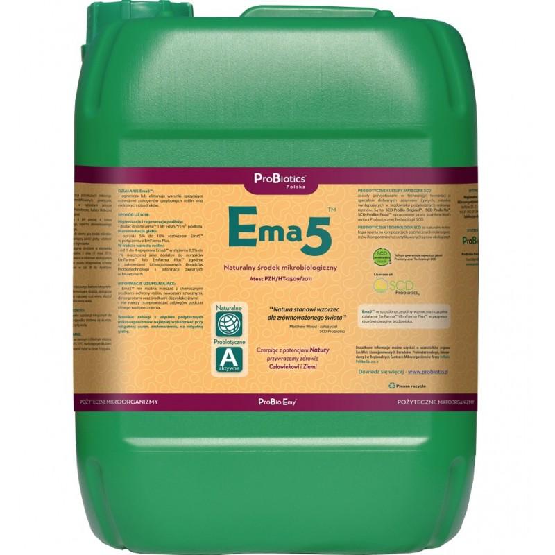 Ema5 - 10 litrów