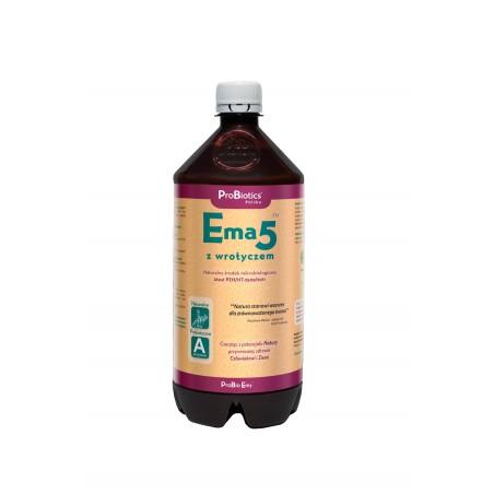 Ema5 z wrotyczem - 1 litr
