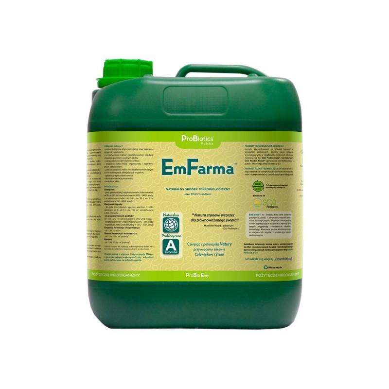 EmFarma 5 litrów