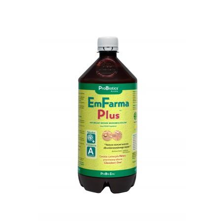 EmFarma Plus 1litr