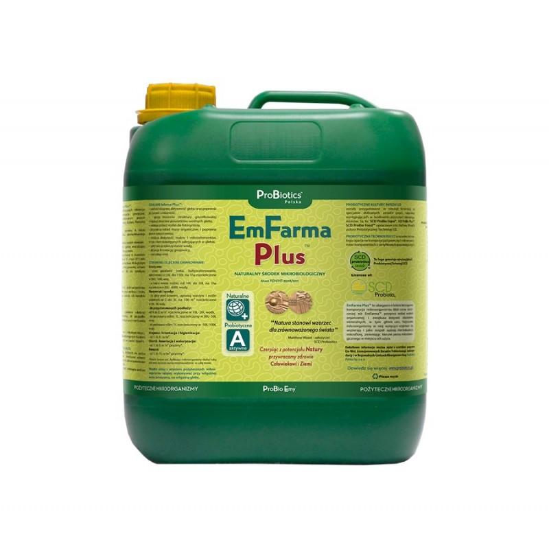 EmFarma Plus5 litrów